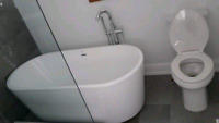 Individual plumber available 24/7
