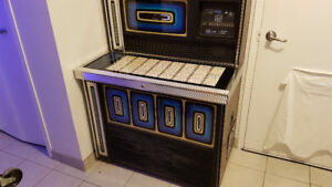 Rock-Ola 478 Mystic 45 RPM Jukebox For Sale AS IS