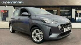 image for 2020 Hyundai i10 1.0 MPi SE Connect 5dr Petrol Hatchback Hatchback Petrol Manual