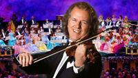 Andre Rieu    Johann Strauss Orchestra (CENTRE BELL)