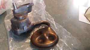 Sbc melling oilpump and pickup