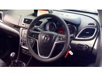2016 Vauxhall Mokka 1.4T Tech Line 5dr Manual Petrol Hatchback