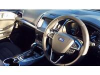 2016 Ford Galaxy 2.0 TDCi 150 Zetec 5dr Powersh Automatic Diesel Estate