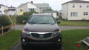 2013 kia sorento for sale $9500