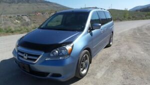 2006 Honda Odyssey EX-L-DEALIN' DAZE SALE-NOW ONLY $6990!