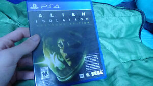 Alien: Isolation (PS4) FOR SALE