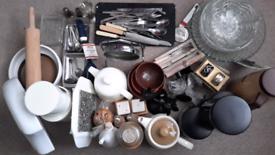 Job lot kitchen dining equipment, food preparation