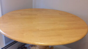 dinning table sturdy light weight