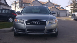 2006 Audi A4 Quattro 2.0L need sold by Mar 21