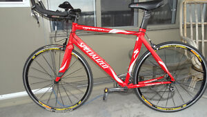 SPECIALIZED Man's Racing Bicycle, Excellent Condition