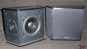 Mirage OM-R2 Surround Speakers - I am looking to buy