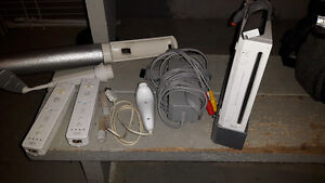 Complete Nintendo wii for sale