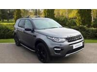 2015 Land Rover Discovery Sport 2.2 SD4 HSE Luxury 5dr Automatic Diesel Estate
