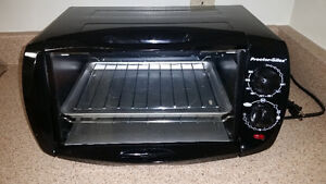 Toaster Oven Excellent Condition/Four grille-pain excellente