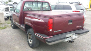 1994 GMC Truck for parts