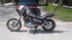 1987 Yamaha Virago XV700