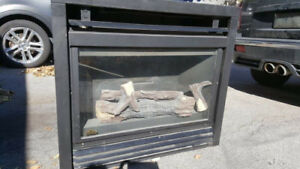 Gas furnace, barely used, free for pickup