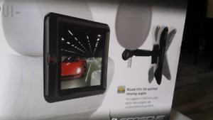 Headrest Mount for iPad