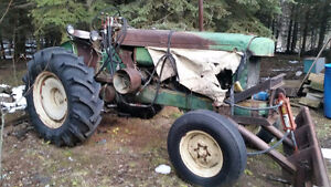 1947 Oliver Tractor