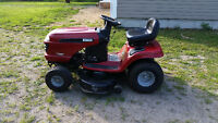2003 Craftsman LT 3000 ride on lawn mower