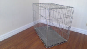 Dog Kennel 30 inch Tall $50 SWEET !