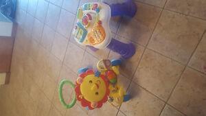 Baby toys 10$ each