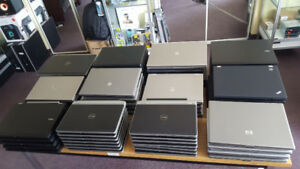 VENTE LAPTOPS  T410, T420, T430 T510, T520, Core i5