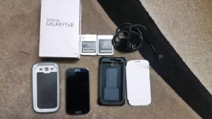 S3 phone