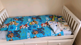 Toddlers bedding sets