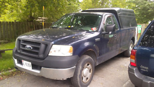 2005 Ford F150 XL.  Price drop!