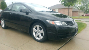 Special weekend price 2009 honda civic 6000 cash