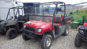 polaris ranger kijiji free classifieds in calgary find a job buy a car find a house or. Black Bedroom Furniture Sets. Home Design Ideas