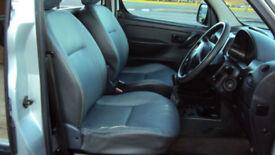 2007 Citroen Berlingo 2.0HDi 600 Enhanced Traction Van 600HDi XTR+ NO VAT