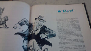 A Treasury of Canadian Humour, Robert Thomas Allen, 1967 Kitchener / Waterloo Kitchener Area image 4