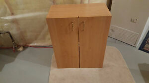 Cupboard for Extra Storage