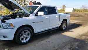 2012 Dodge Ram Sport 1500