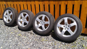 MAGS FAST 18'' FIT SRT-8