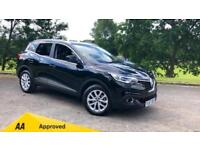 2017 Renault Kadjar 1.5 dCi Dynamique Nav 5dr with Manual Diesel Hatchback