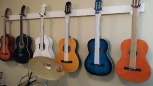 GUITARES NEUVES