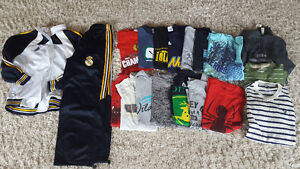 Lot of Men's small clothing Kitchener / Waterloo Kitchener Area image 1