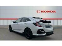 2021 Honda Civic 1.5 VTEC Turbo Sport 5dr Petrol Hatchback Hatchback Petrol Manu