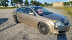 2007 Saturn Aura XE -$1000 must go by July 24