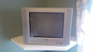 "14"" Toshiba flat screen"