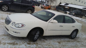 08 Buick Allure Loaded, V6 (Solid & Only 132KMs) Just $5300 OBO