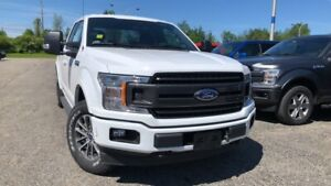 2019 Ford F-150 XLT 3.5L V6 301A