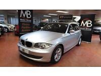 2007 BMW 1 SERIES 120d SE [Start Stop] 6 Speed Diesel