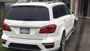 2013 Mercedes-Benz GLK-Class Chrome SUV, Crossover