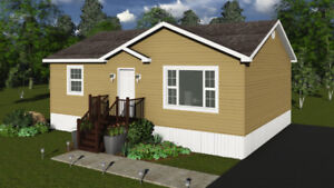 Custom Prefab Homes - Elm