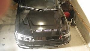 1991 Honda CRX Coupe (2 door)