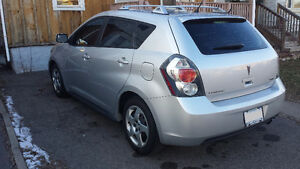 2009 Pontiac Vibe - Dont Miss Out On This Toyota Matrix Corolla